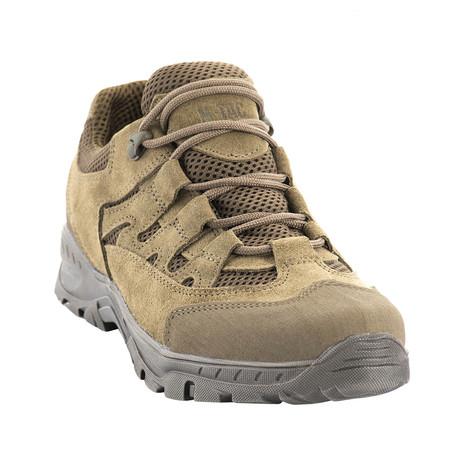 Mauna Loa Tactical Shoes // Olive (Euro: 37)