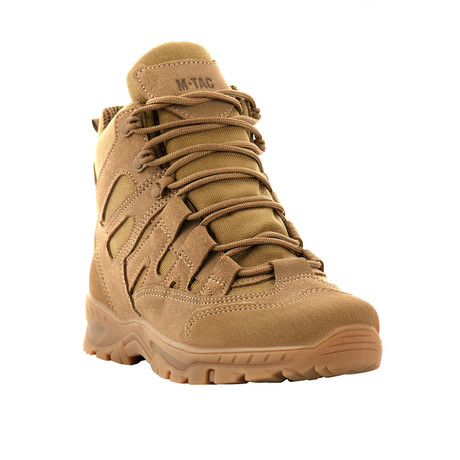 Blanca Peak Tactical Boots // Coyote (Euro: 37)