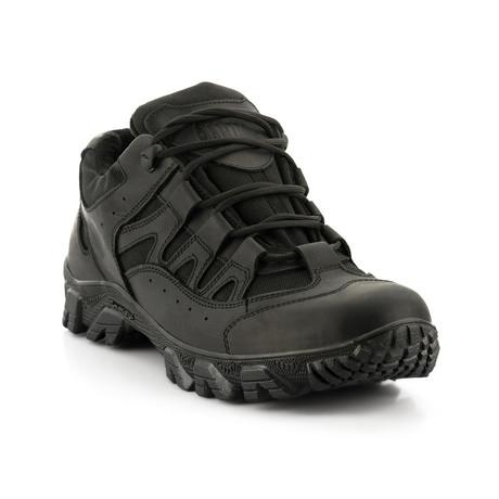 Alps Low-Top Tactical Shoes // Black (Euro: 37)