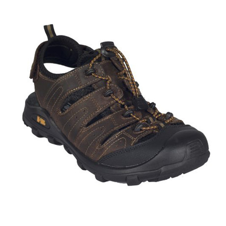 Sierra Nevada Sandals // Brown (Euro: 37)