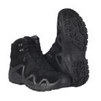 Grand Teton Tactical Boots // Black (Euro: 37)