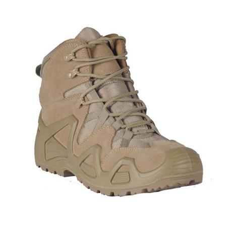 Kings Peak Tactical Boots // Coyote (Euro: 37)