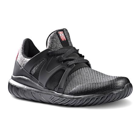 Mount Rainier Sneakers // Black (Euro: 37)