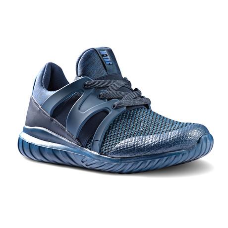 Mount Rainier Sneakers // Navy (Euro: 37)