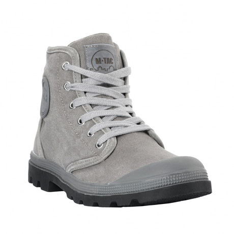 Rocky Mountains Sneaker Boots // Gray (Euro: 37)