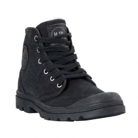 Rocky Mountains Sneaker Boots // Black (Euro: 37)