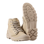 Rocky Mountains Sneaker Boots // Khaki (Euro: 41)
