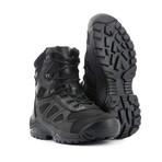 Super High-Top Tactical Boots // Black (Euro: 37)
