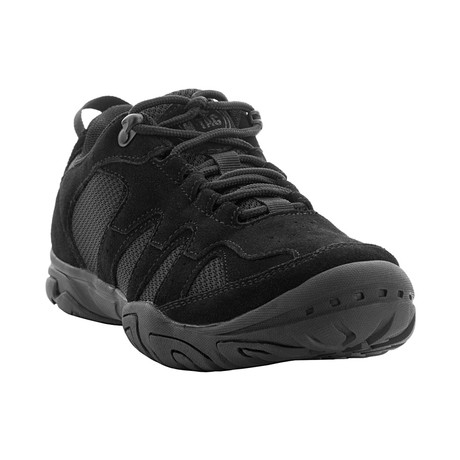 Tactical Shoes // Black (Euro: 37)