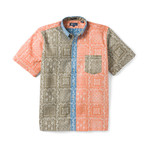 Orig Lahaina Button Front // Coriander (XS)
