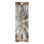 "Augustiner Church, Vienna, Austria (4""W x 12""H x 0.5""D)"