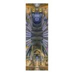 "Church of St Vincent Ferrer, New York (4""W x 12""H x 0.5""D)"