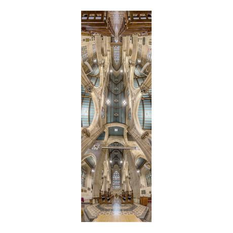 "St. Andrews Cathedral, Sydney, Australia (4""W x 12""H x 0.5""D)"