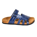 Brady Sandals // Darkblue (Euro: 44)