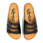 Jamarcus Sandals // Black (Euro: 41)