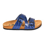 Reid Sandals // Darkblue (Euro: 43)