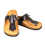 Malcolm Sandals // Darkblue (Euro: 43)