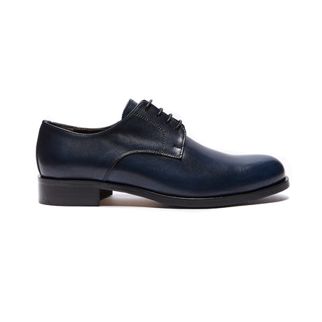 Plain Derby // Navy (Euro: 40)