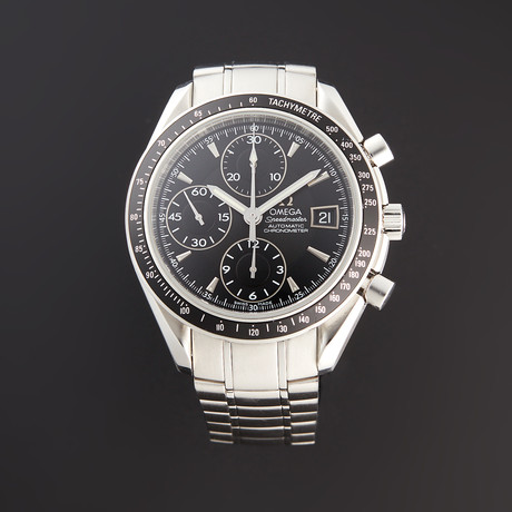 Omega Speedmaster Chronograph Automatic // 3210.50 // Pre-Owned