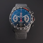Tag Heuer Grand Carrera Chronograph Automatic // CAV518B.FC6237 // Pre-Owned