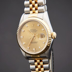 Rolex Datejust Automatic // 16233G // S Serial // Pre-Owned
