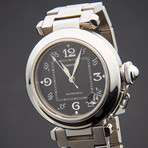 Cartier Pasha C Automatic // W31043M7 // Pre-Owned