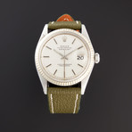 Rolex Datejust Automatic // 1601 // 5 Million Serial // Pre-Owned