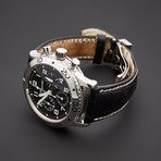 Breguet Type XX Chronograph Automatic // 3800 // Pre-Owned