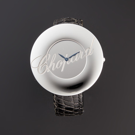 Chopard Chopardissi Quartz // 129253-1001 // Store Display