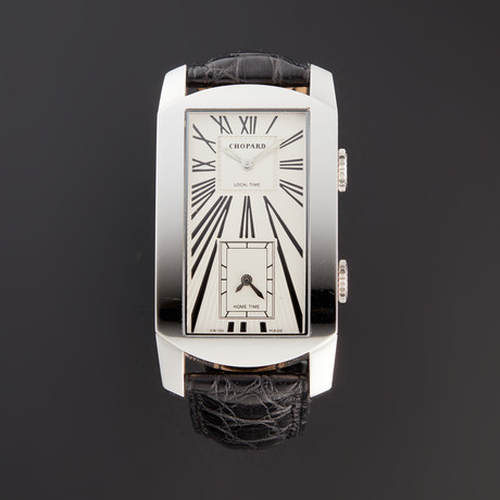 Chopard L.U.C Dual Tec Automatic // 162274-1001 // Store Display