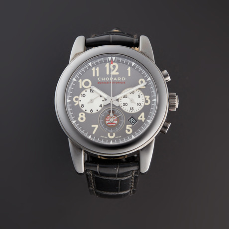 Chopard Grand Prix De Monaco Historique Chronograph Automatic // 168472-3001 // Store Display