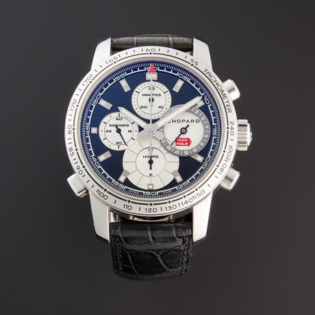 Chopard Mille Miglia Split Second Chronograph Automatic // 168995-3002 // Store Display