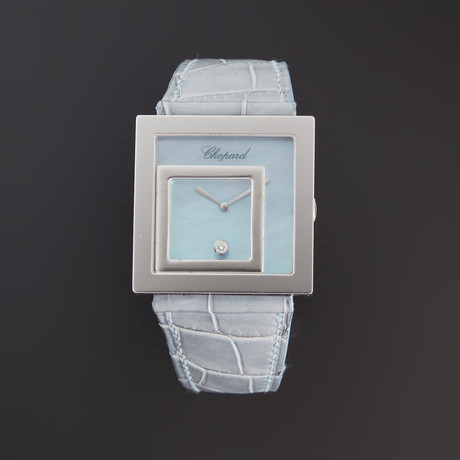 Chopard Happy Spirit Quartz // 207194-0001 // Store Display