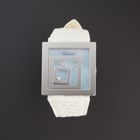 Chopard Happy Spirit Quartz // 207194-1001 // Store Display