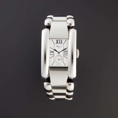 Chopard La Strada Quartz // 418380-3001 // Store Display