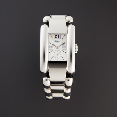 Chopard La Strada Quartz // 418380-3002 // Store Display