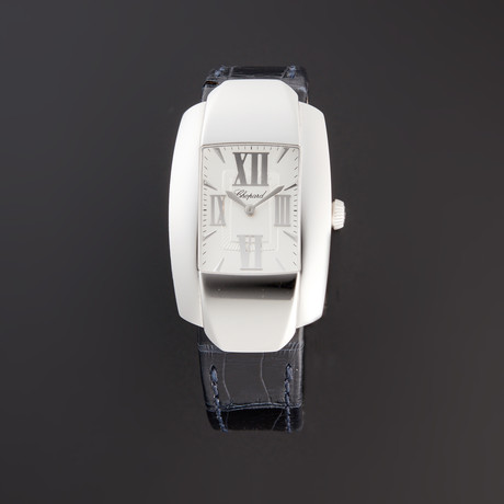 Chopard La Strada Quartz // 419255-1001 // Store Display