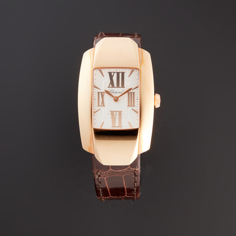 Chopard La Strada Quartz // 419255-5001 // Store Display