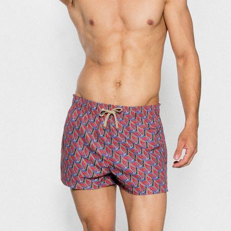 Bambara Swim Shorts (S)
