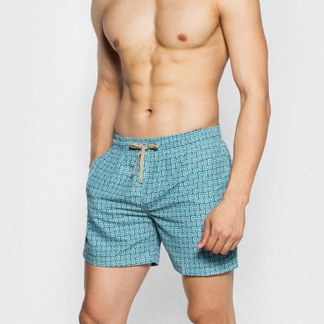 Azande  Swim Shorts (S)