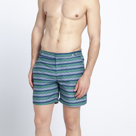 Bypath Swim Shorts (S)
