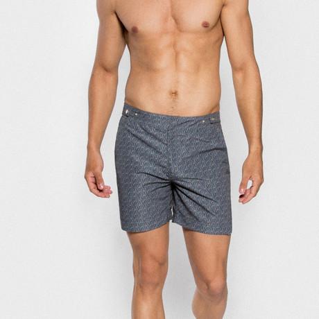 Dogon Swim Shorts (S)