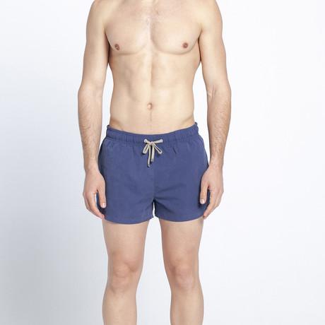Glazier Swim Shorts (S)