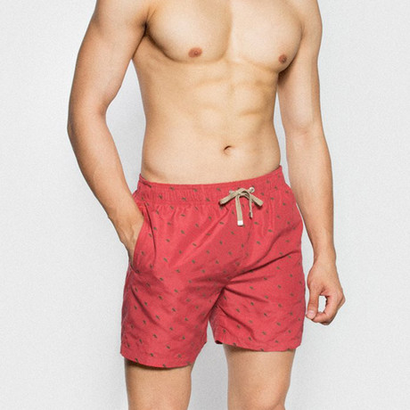 Himba Swim Shorts (S)