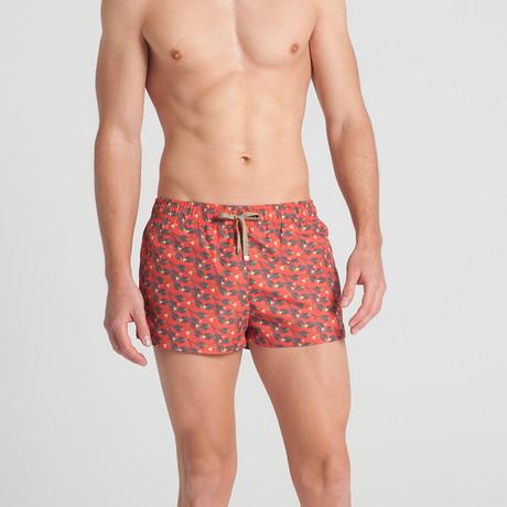 Masai Swim Shorts (S)