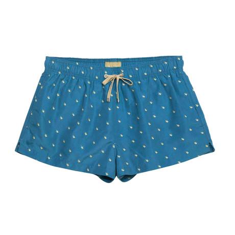 Ndebele Swim Shorts (S)