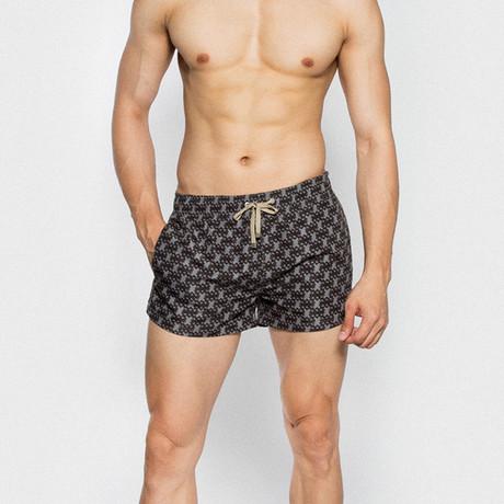 Shiluk Swim Shorts (S)