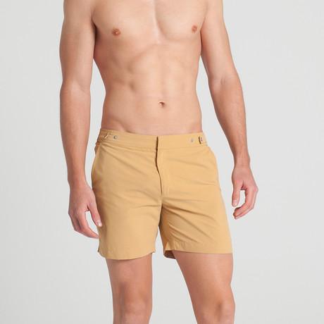 Sunrise Swim Shorts (S)