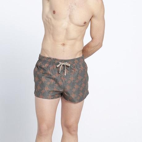 Warior Swim Shorts (S)