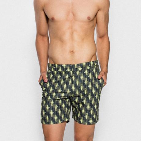 Wodaabe Swim Shorts (S)